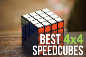 featured image for best 4x4 speed cubes article