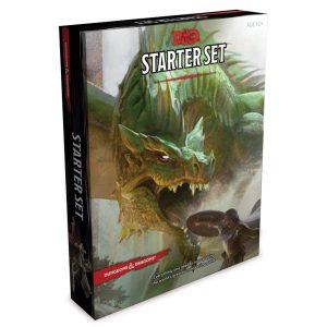 image of a starter set