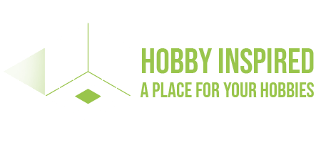 HobbyInspired.com – A place for all of your hobbies