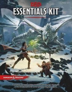 image of the essentials kit