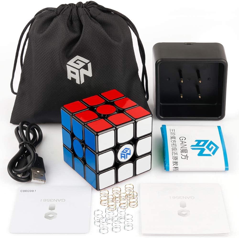 image of a GAN 356 i cube