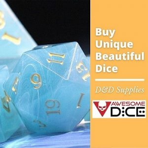 Awesome Dice